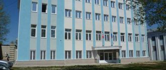 Сарапульский городской суд Удмуртской Республики 1